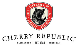 Cherry Republic Logo