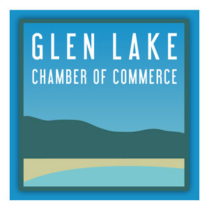Glen Lake Chamber of Commerce Logo