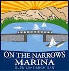 Narrows Marina Logo