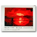 2003 MMF Poster