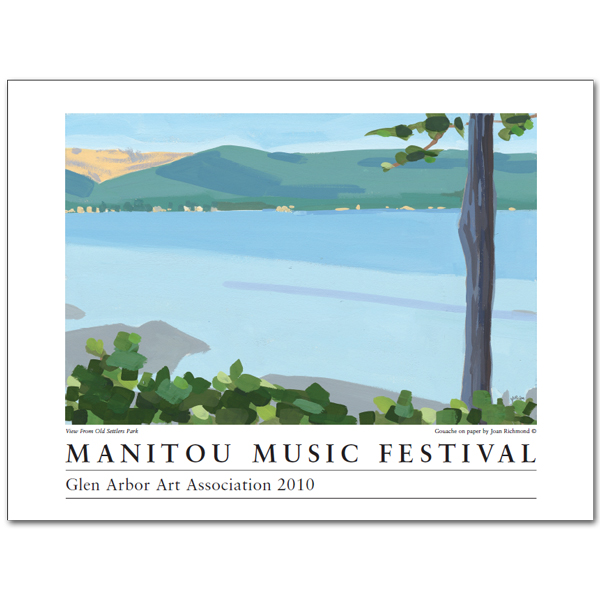 2010 MMF Poster