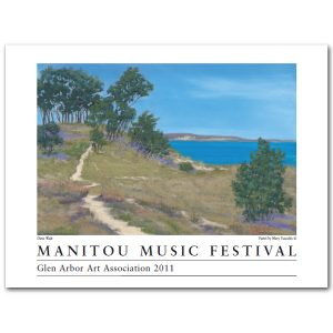 2011 MMF Poster