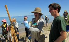 2015 Joes Class on the Beach 2014
