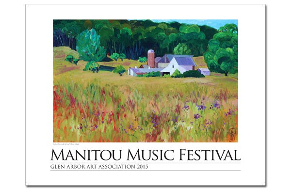 2015 MMF Poster