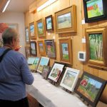 2015 Paint Out Shopping