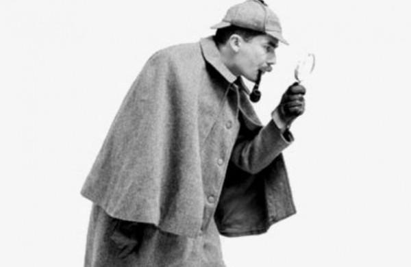 2015 Sherlock Holmes