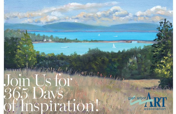 Join Us for 365 Days of Inspiration