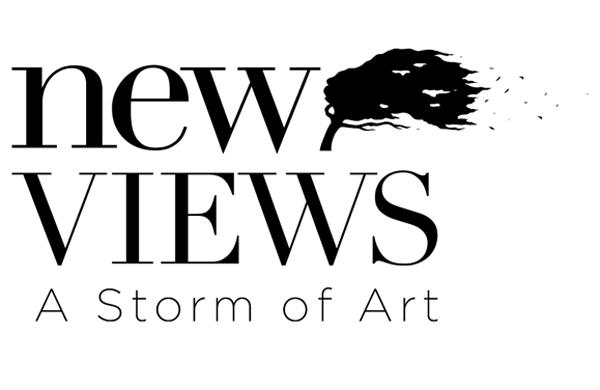New Views: A Storm of Art