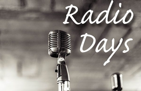 Reader's Theater Radio Days