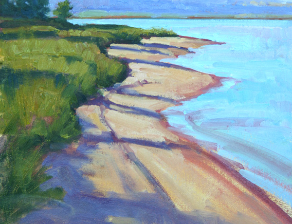 2017 Capturing Light & Color en Plein Air