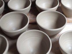 2017 Open Pottery Studio