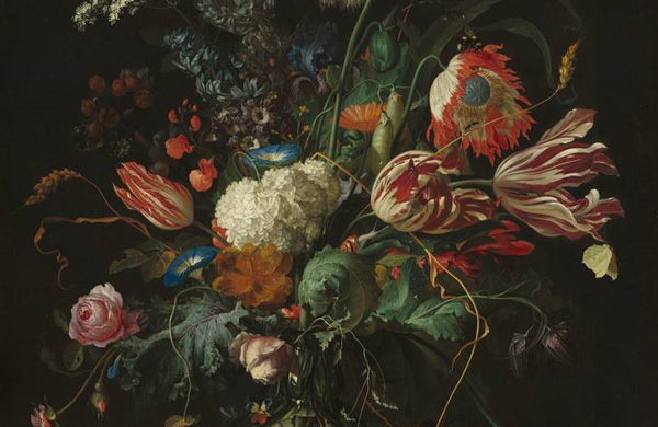 Art in Bloom Lecture