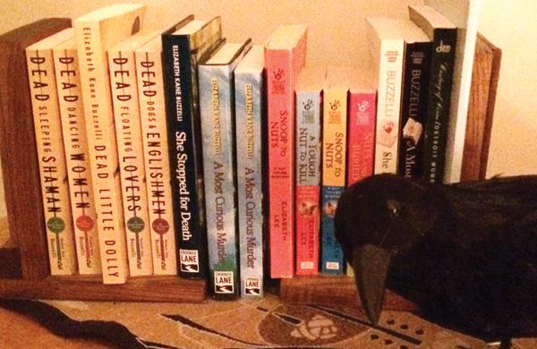 Elizabeth Buzzelli Books