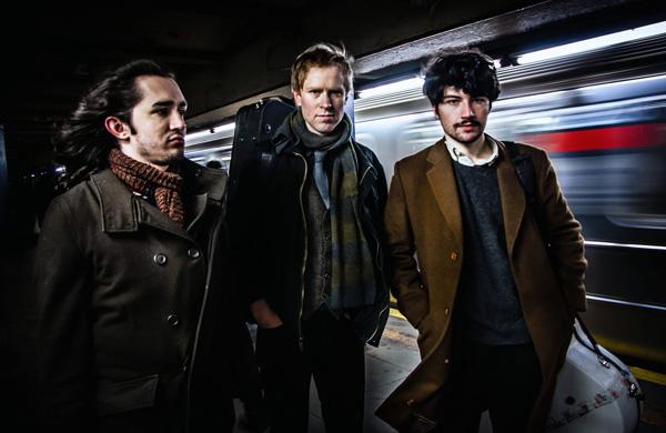 2018 Jeremy Kitte Trio
