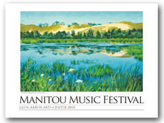 2018 MMF Poster