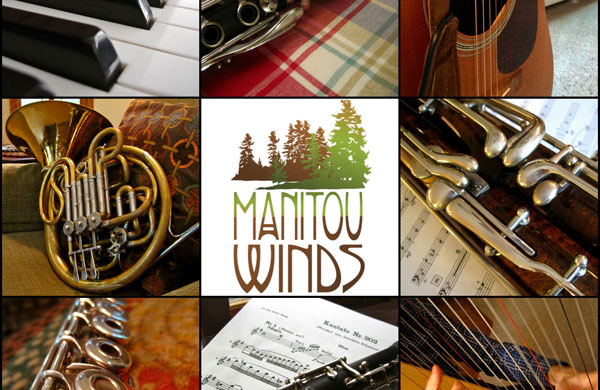 Talk About ARt with Manitou Winds