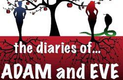 2018 GAP Diaries Adam Eve