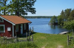 2018 GAP Summer Cottage