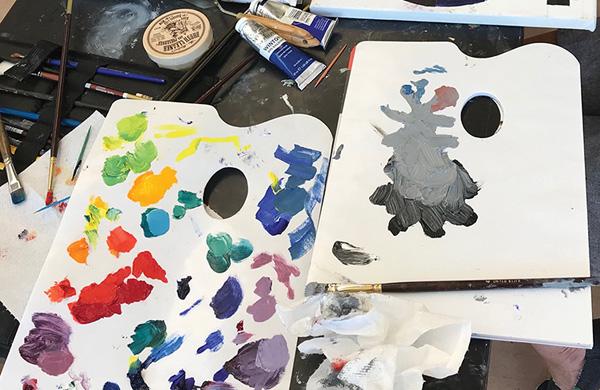 Lombardo Introducing Color